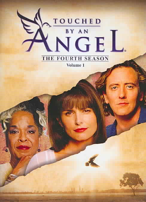 TOUCHED BY AN ANGEL:FOURTH SEASON V 1 BY TOUCHED BY AN ANGEL (DVD)